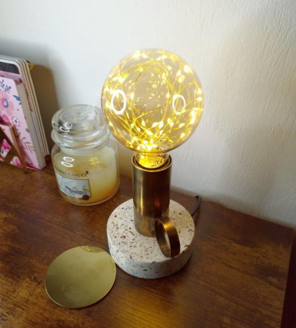 Lampe de table Aria