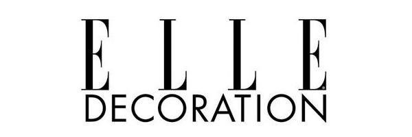 Logo magazine Elle Déco