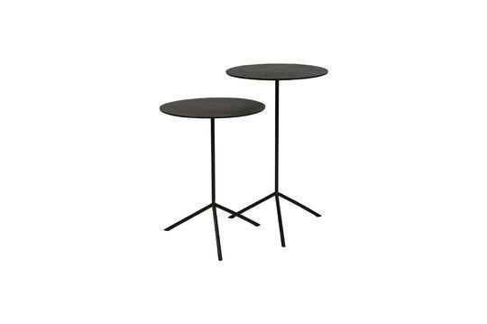 2 petites tables d'appoint Jive