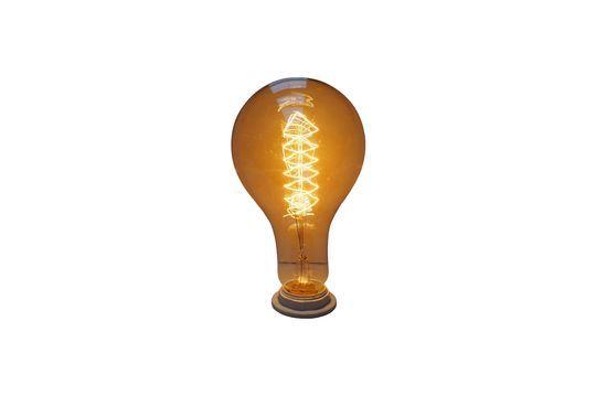 Ampoule à Filament Spirale Détouré
