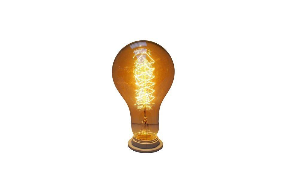 Un tourbillon de lumière