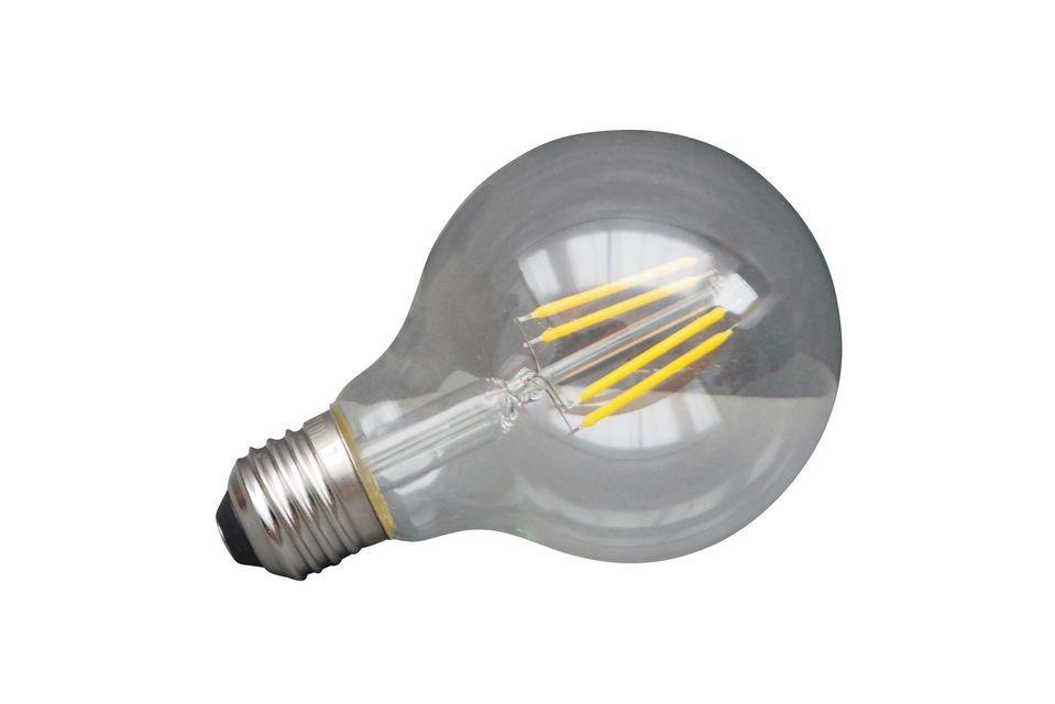 Une ampoule LED pour les économies d'énergie... et pour la planète