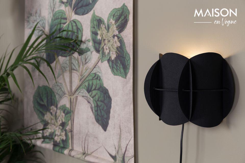 La lampe murale de couloir, un classique qui revient à la mode !