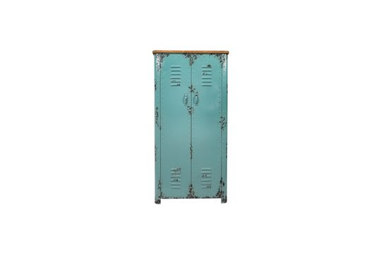 Armoire Rusty