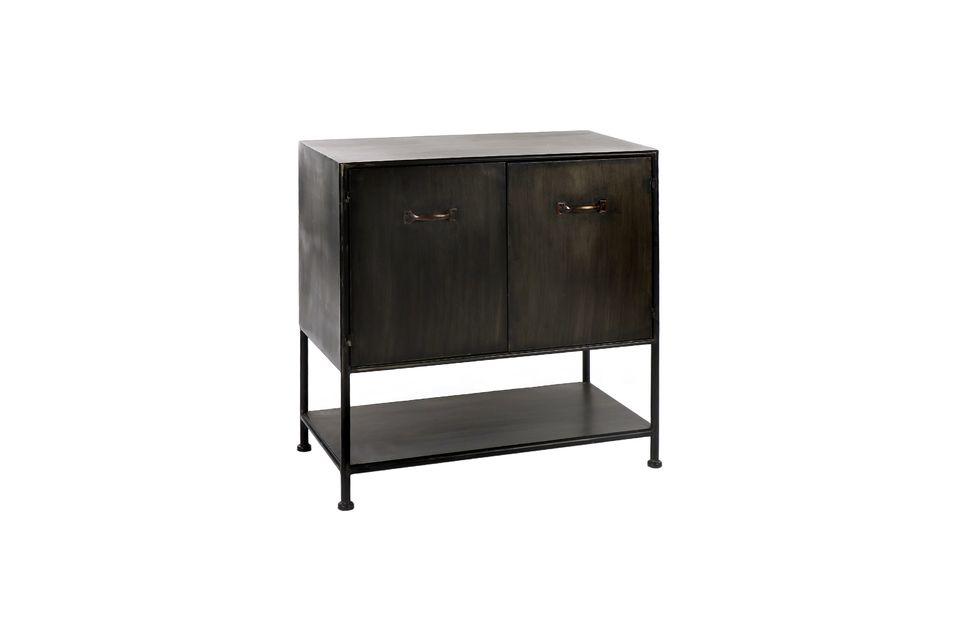L\'armoire Typographic de Pomax est un meuble intemporel
