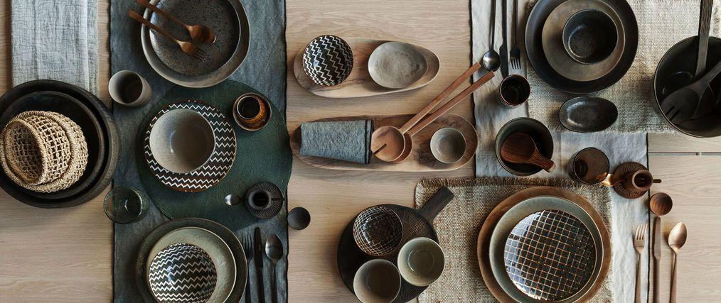 Sélection Arts de la table par Maison En Vogue