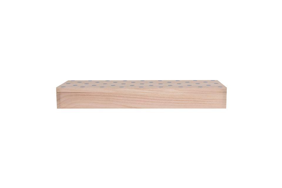 En bois très résistant de paulownia