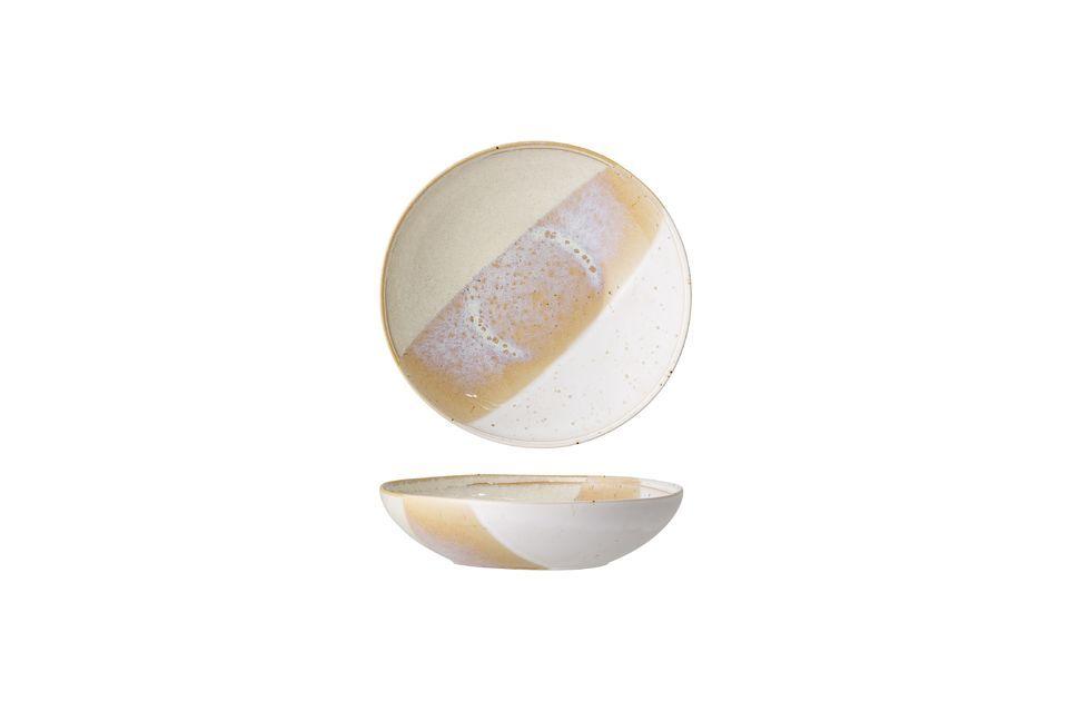 Un joli bol en grès original et unique