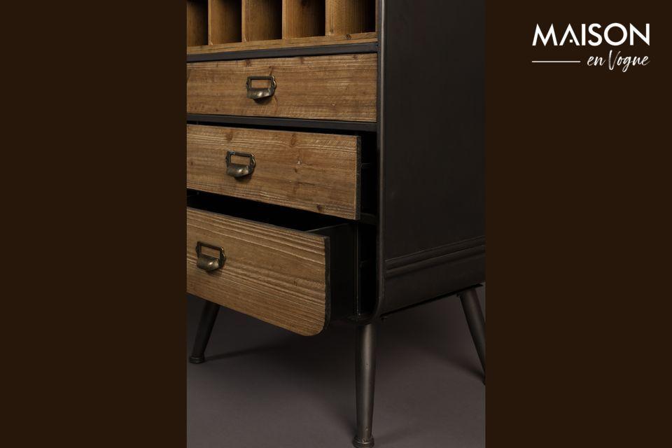 Cabinet Vino - 12