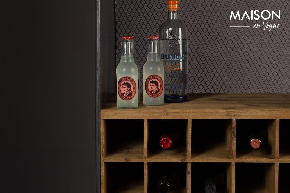 Cabinet Vino - 15