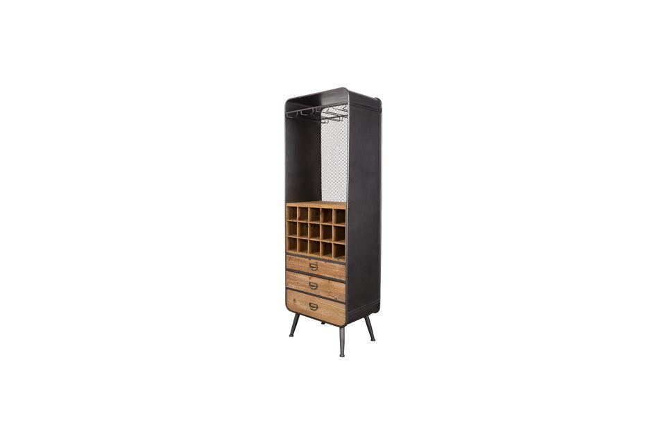 Cabinet Vino - 20