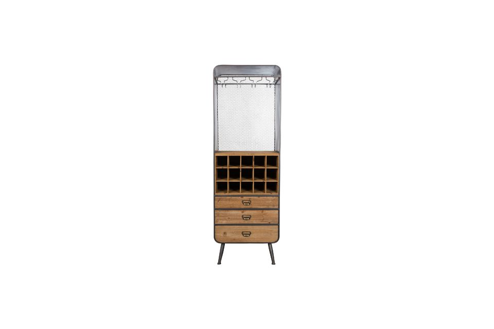 Cabinet Vino - 18