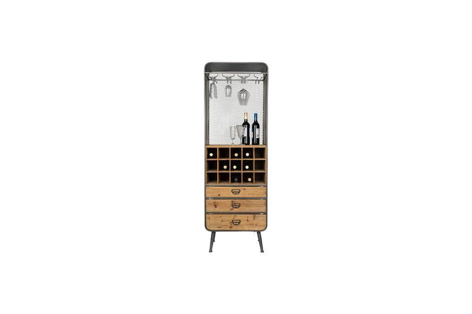 Cabinet Vino - 21