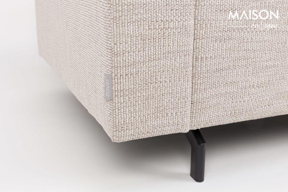 Avec Jean, les designers de Zuiver ont atteint une manière de simplicité
