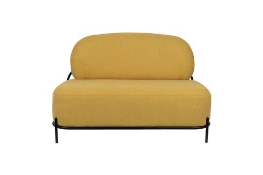 Canapé Polly Jaune