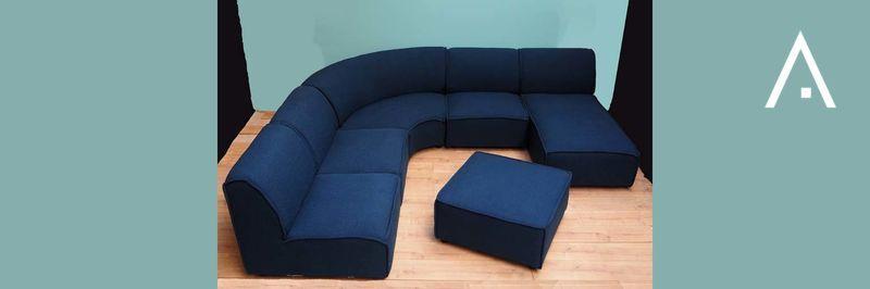 Canapés d'angle Chehoma