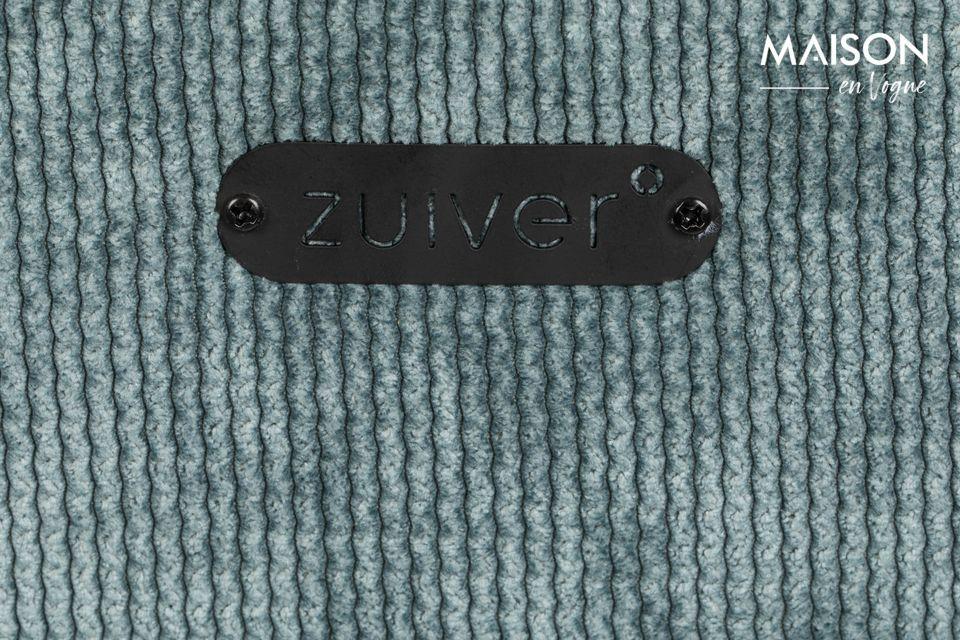 La société hollandaise Zuiver propose également cette chaise en plusieurs coloris