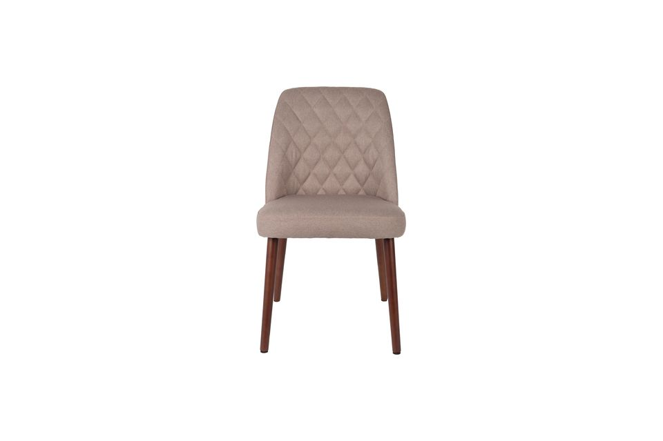 Chaise Conway Beige - 5