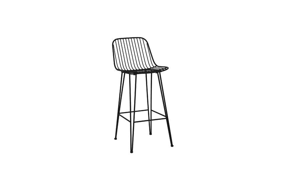 Chaise de bar Ombra Pomax
