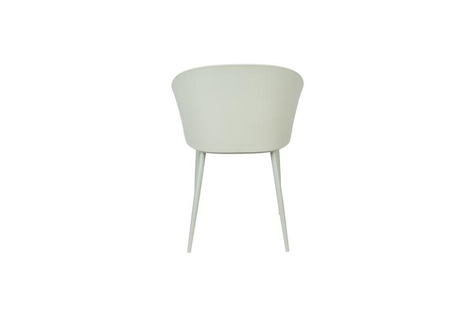 Chaise Gigi vert menthe - 8