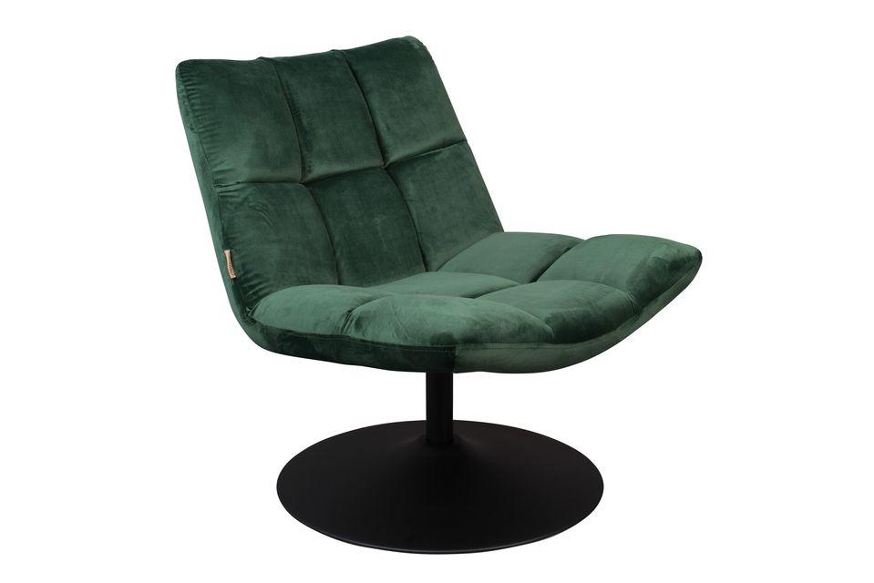 Pour un effet harmonieux, n\'hésitez pas à l\'associer avec d\'autres chaises similaires