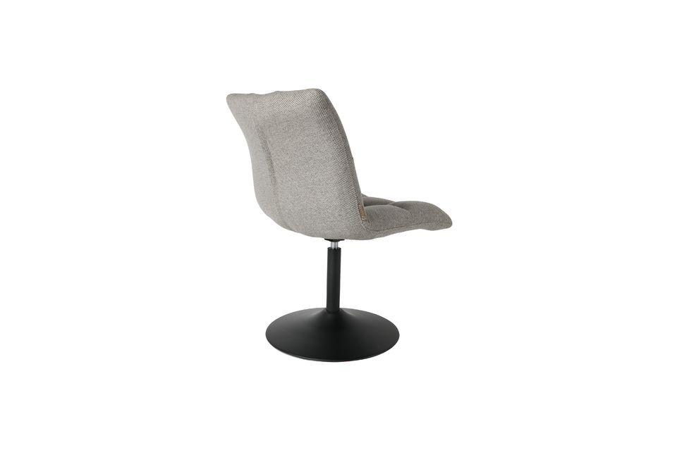 Dutchbone signe une création pivotante à la structure solide et confortable