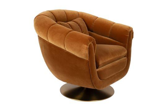 Chaise lounge Member Whisky Détouré