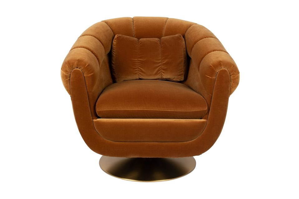 Chaise lounge Member Whisky - 8