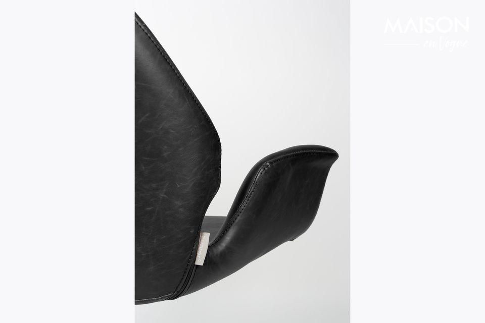 Elle allie matériaux de qualité et conception bien pensée pour un maximum de confort et de