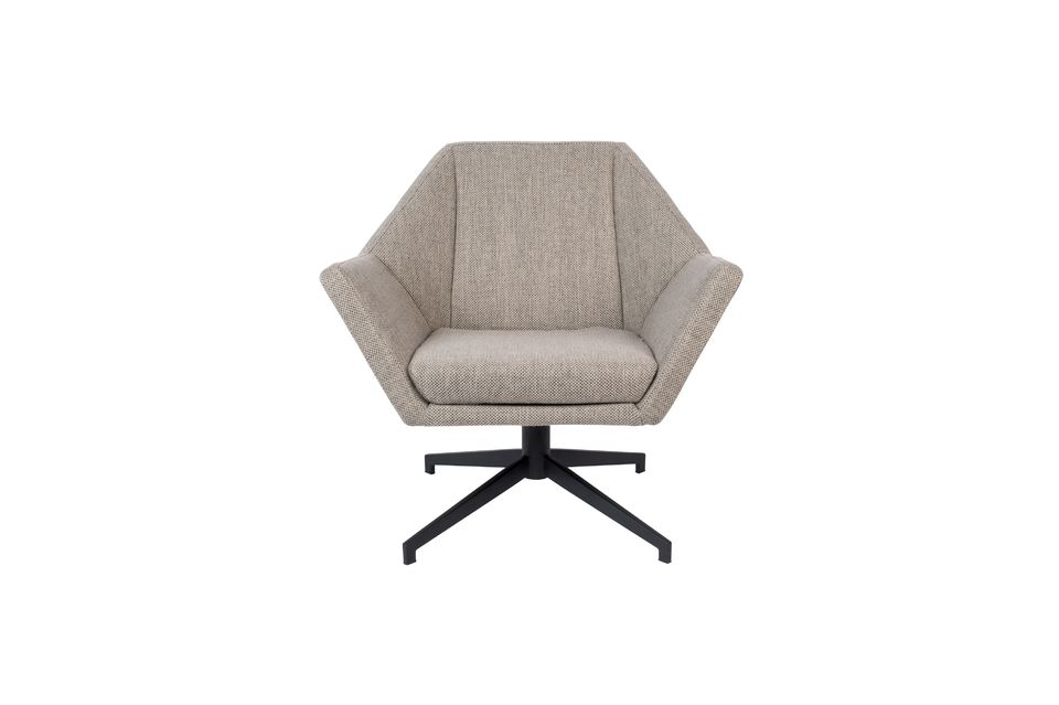 Chaise lounge Oncle Jesse - 16