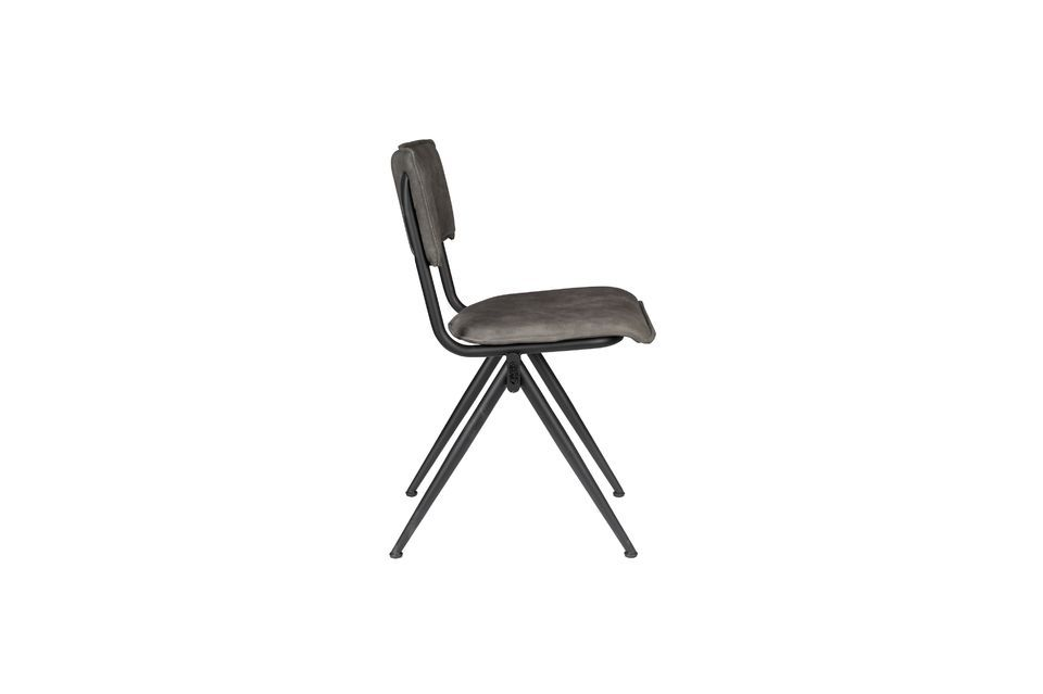 Chaise New Willow Anthracite - 7