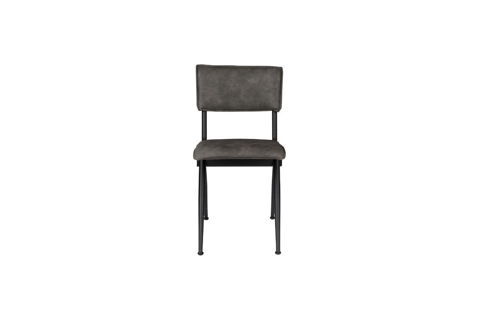 Chaise New Willow Anthracite - 8
