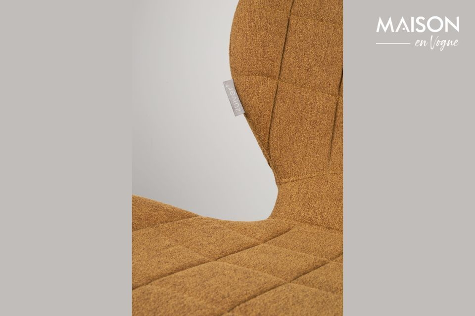 Chaise OMG Camel - 5