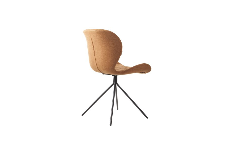 Chaise OMG Camel - 8