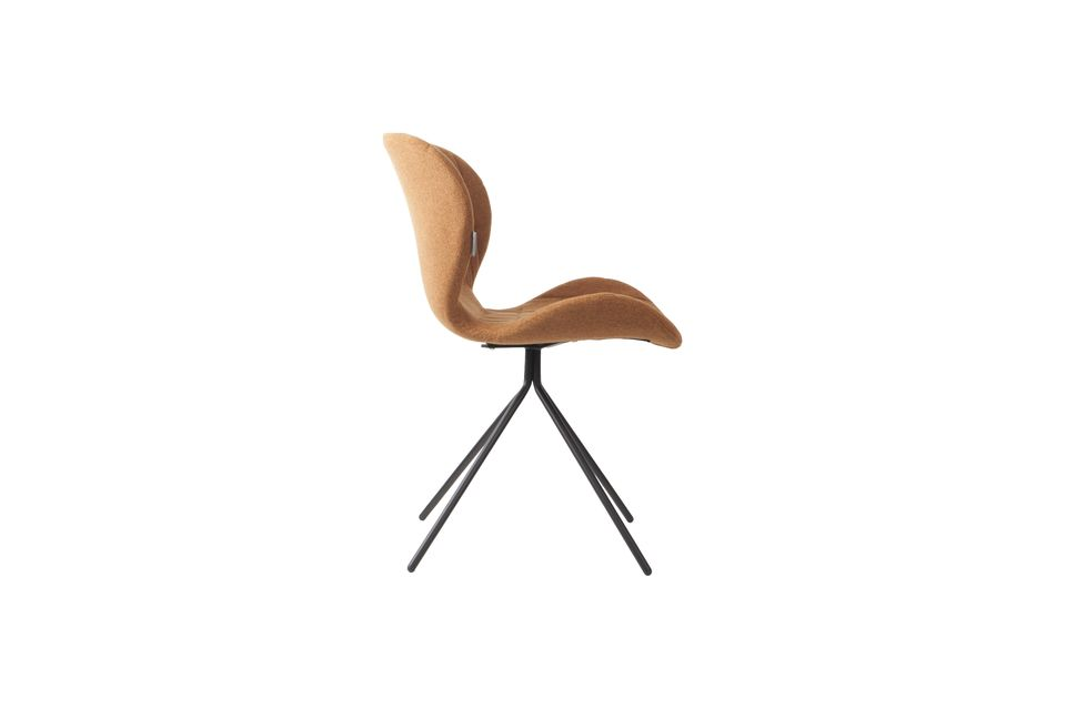 Chaise OMG Camel - 9