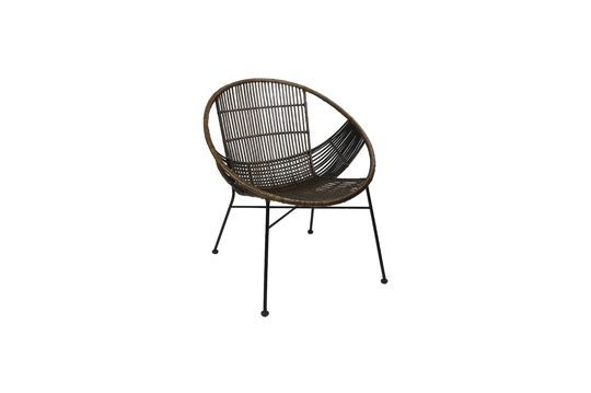 Chaise Relax Cappuccino