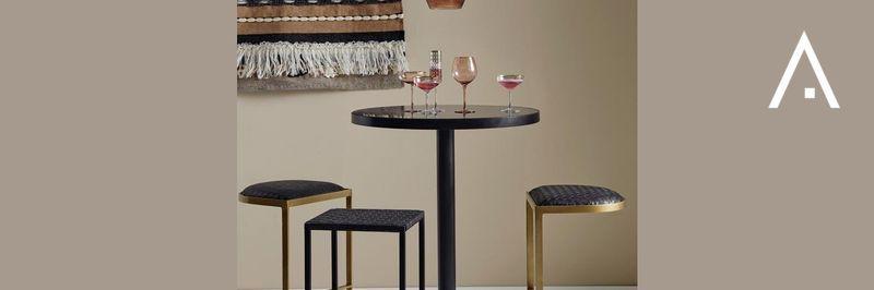 Chaises et tabourets de bar Nordal