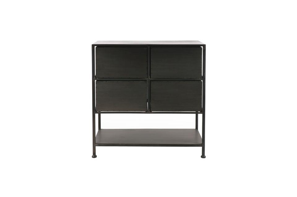 Ce meuble est inspiré d\'une époque révolue