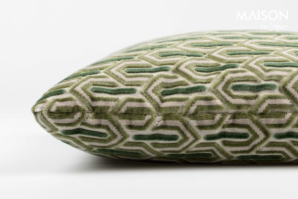 Coussin Beverly Green - 6