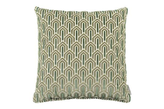 Coussin Beverly Green