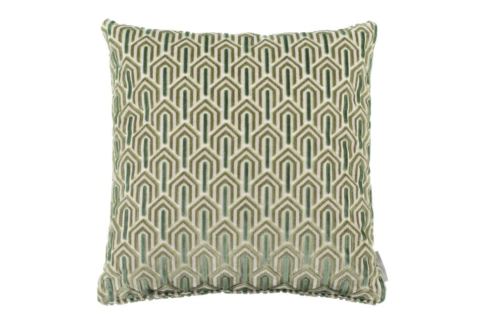 Coussin Beverly Green - 8