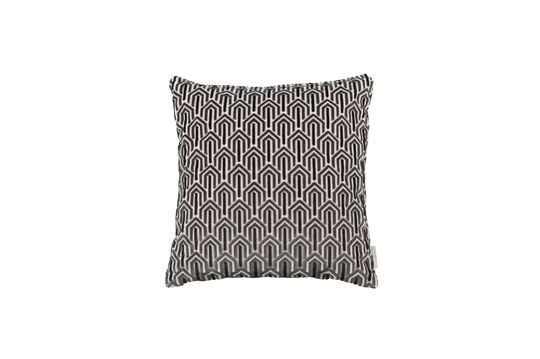 Coussin Beverly Noir