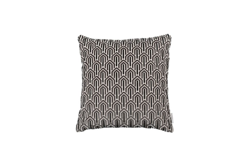 Coussin Beverly Noir - 7