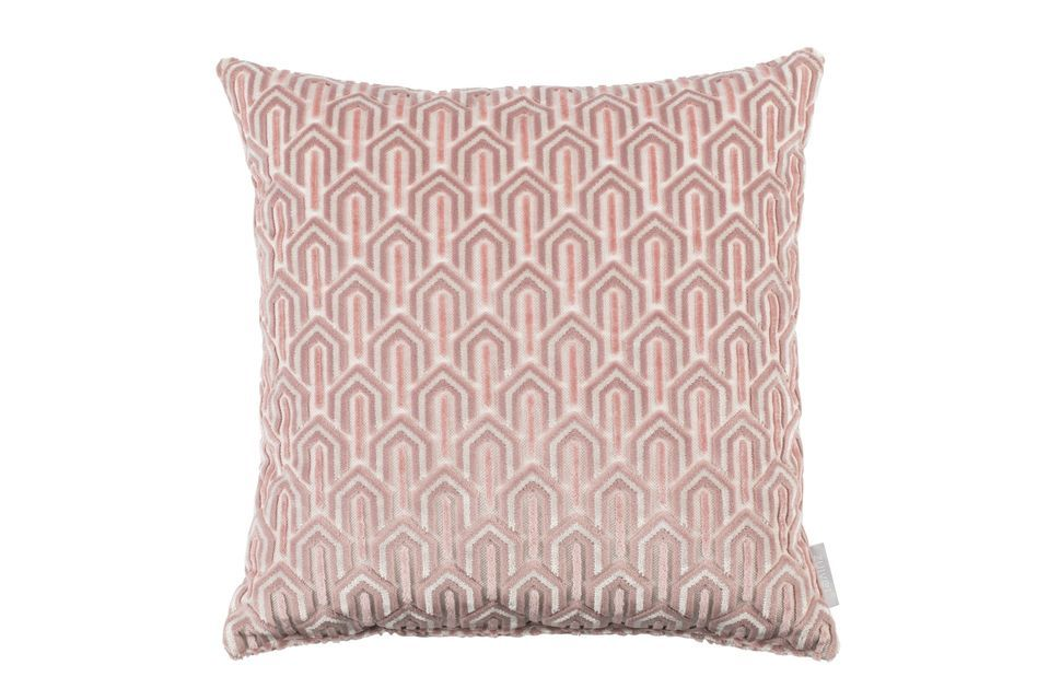 Coussin Beverly Rose - 9