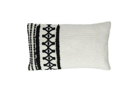 Coussin Marrakech en coton