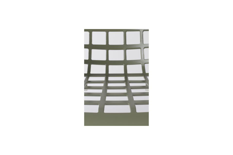 Fauteuil de jardin Albert Kuip vert - 10