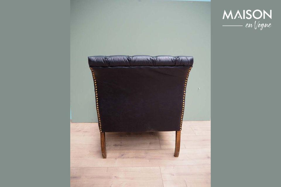Le fauteuil Oliver est incontestablement une valeur sûre