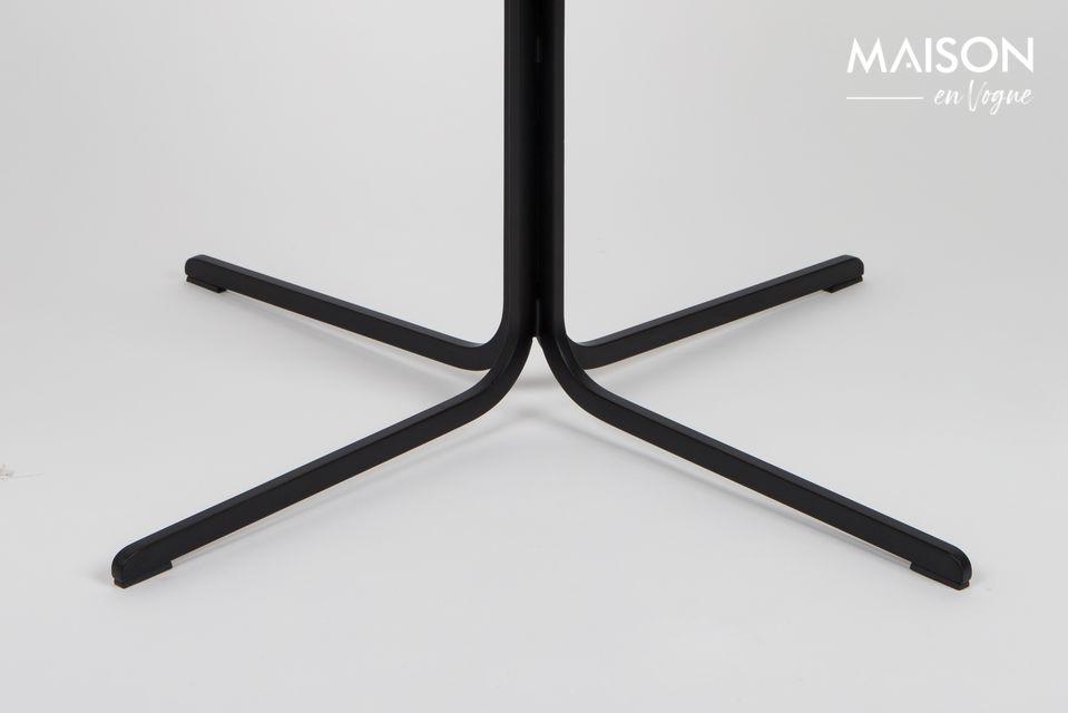 Idéal comme chaise de bureau ou comme modèle à placer autour d\'une table