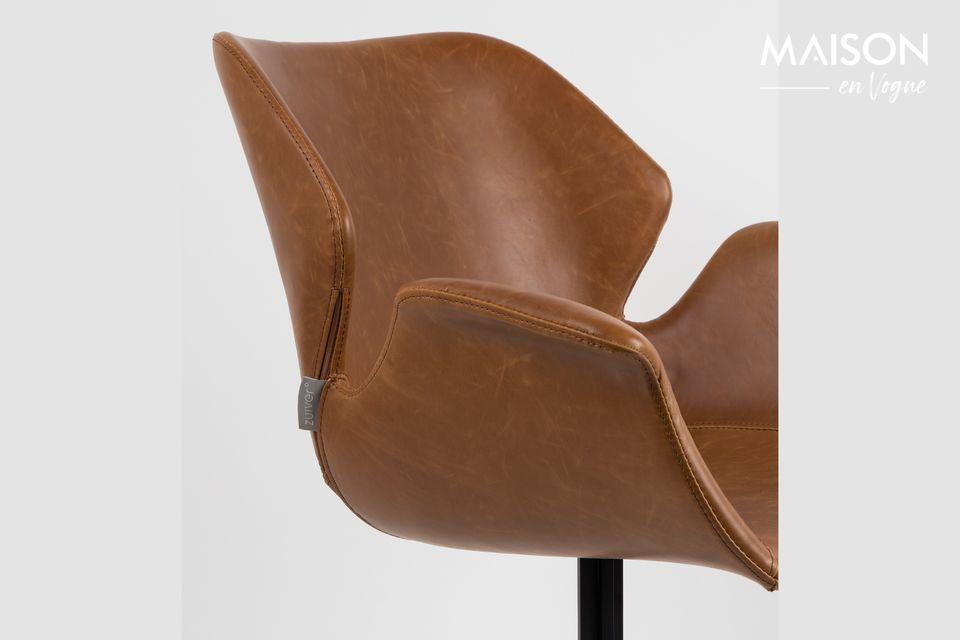 Pour sublimer ce fauteuil