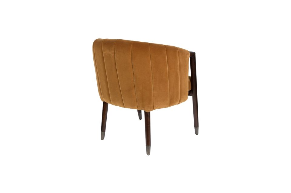 Fauteuil Tammy Whisky - 8